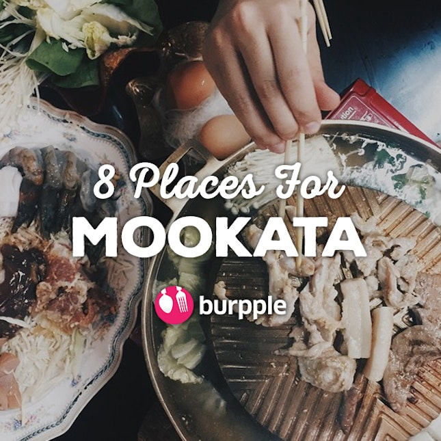 8 Best Mookata in Singapore