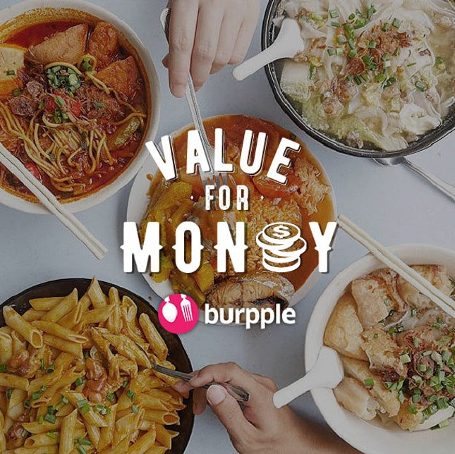 19 Value For Money Eats in Singapore