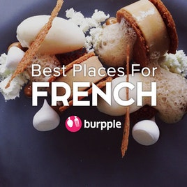 12 Best Places for French in Singapore