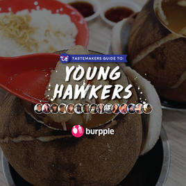Tastemakers Guide To Best Young Hawkers in Singapore