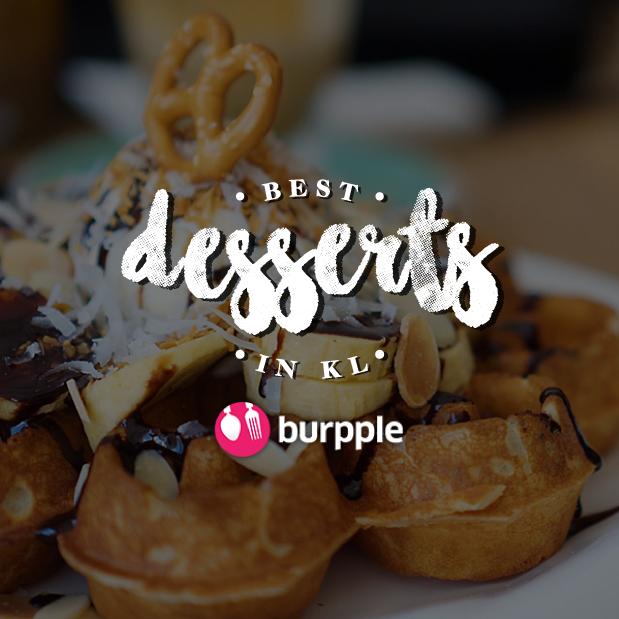 Best Desserts in KL