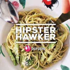 10 Hipster Hawker Stalls