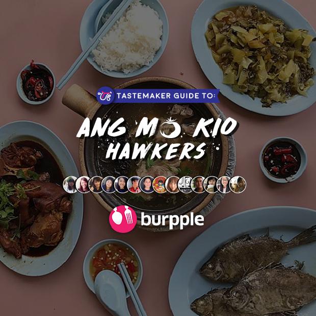 Tastemakers Guide to Ang Mo Kio Hawkers