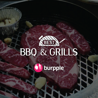 Best Places for BBQ & Grills in Singapore 2017