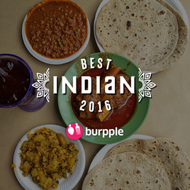 Best Places for Indian Food in Singapore 2016