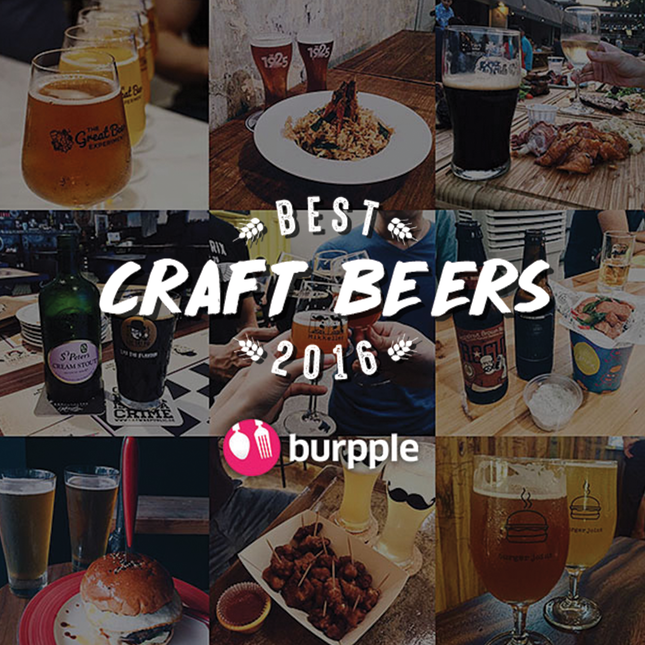 Burpple Guides: Lists Of Good Food & Best Restaurants In