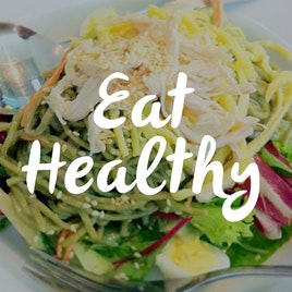 Best Salads Places In Singapore