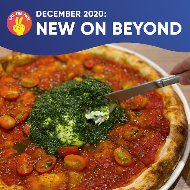 New on Beyond: December 2020