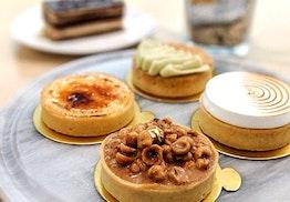 Best Desserts in Singapore