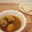 Ah Bui's Curry House