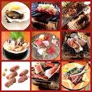 SHIOK #ysnomnomnom #foodporn #japanese #omakase #diediemusteat