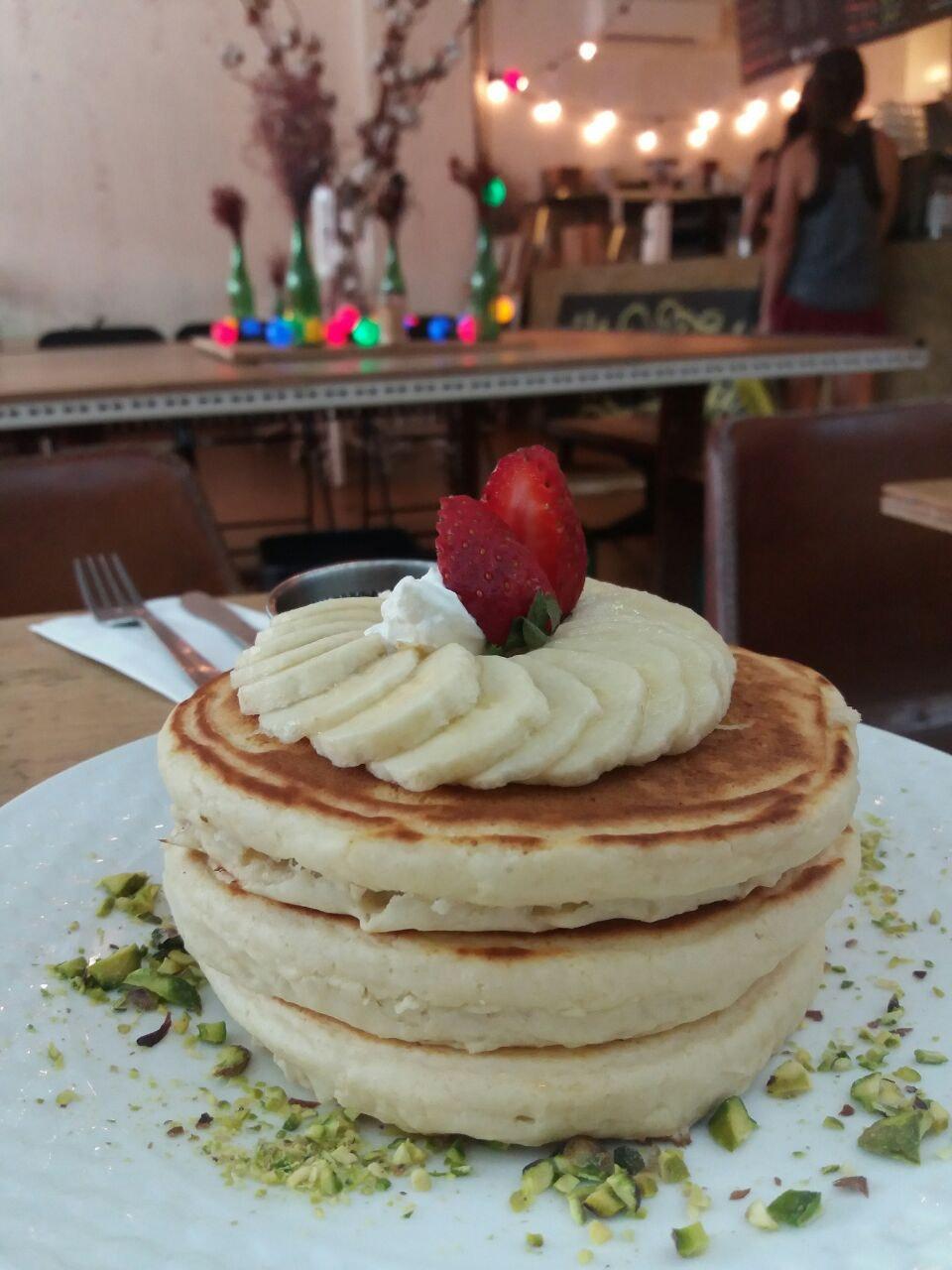 Pancakes/Hotcakes