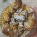 Bread Butter Pudding ($2.9)