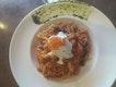 Chilli Crab Oriental Pasta
