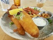 Fish & Chilli Crab Chips