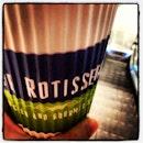 The Rotisserie @MBFC Tower 3 #coffee #coffeegram #kkoffeequest