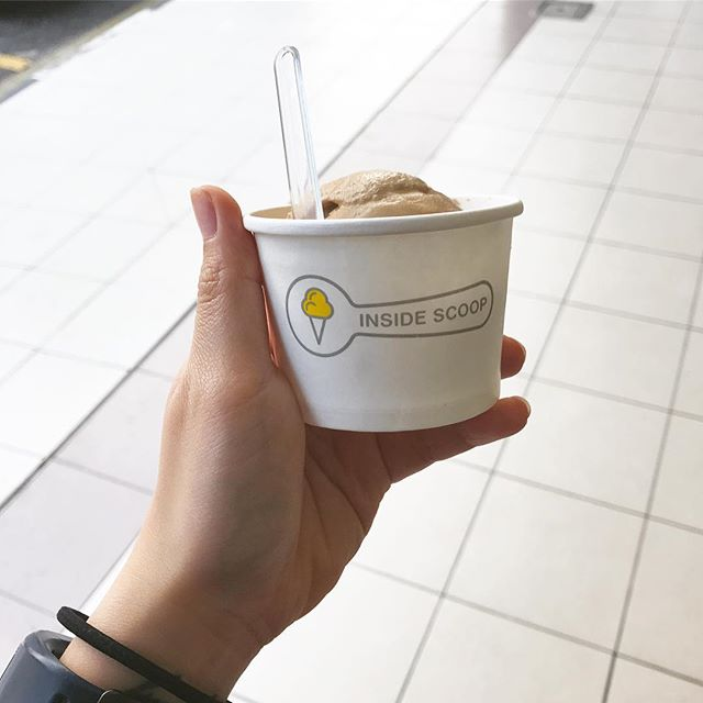 Earl of Honey   So refreshing, I feel so good now~ #icecreamhealseverything #happinessinascoop