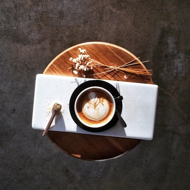 Cafes That I Love