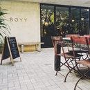Boyy Café