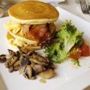 Three Pancake Craze