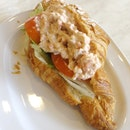 Seafood Crossient