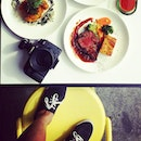 #foodography session at #LIMEdeli...