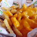Cheesy Fries.