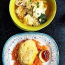 Maggi Soup Seafood, Maggi Goreng