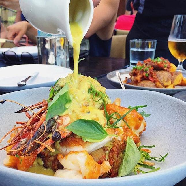 Foodie in Bali