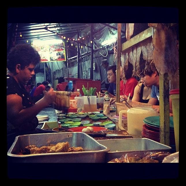 Street Food @ Roadsides