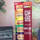 #breakfast #subway #food #foodporn #instahub #instagram #instavideo #instafood #foodlover