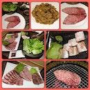 #Kobebeef #dinner #instafood #instadaily #foodporn #beef #steak #yakiniku #yummy #marbling 👍👏😍😋🍴🍖💋