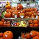 Halloween Pumpkins For Fun