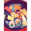 Sushi Platter 😍❤️🇯🇵 #yummy #japan #food #sushi