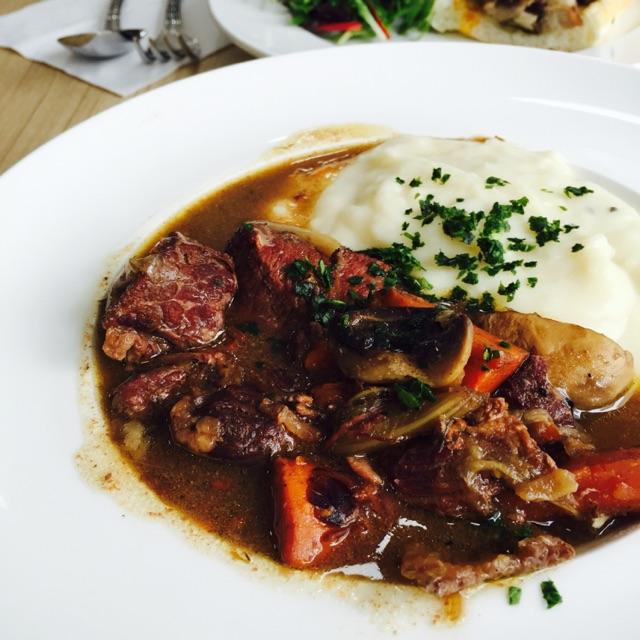 Beef Stew by Burpple (Singapore) | Burpple