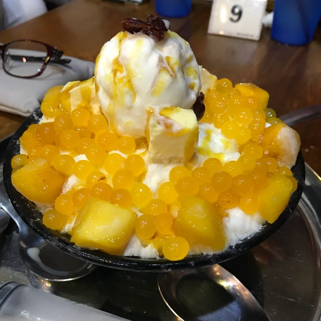 Dessert Destiny