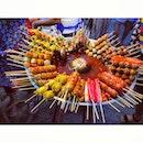 Weekend Night Market, Phuket Town, Phuket, Thailand