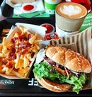 McDonald's (Lot One)