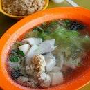 Happy Fish Soup