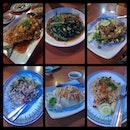 Bisrul Seafood (Air Buah Gelas Besar)