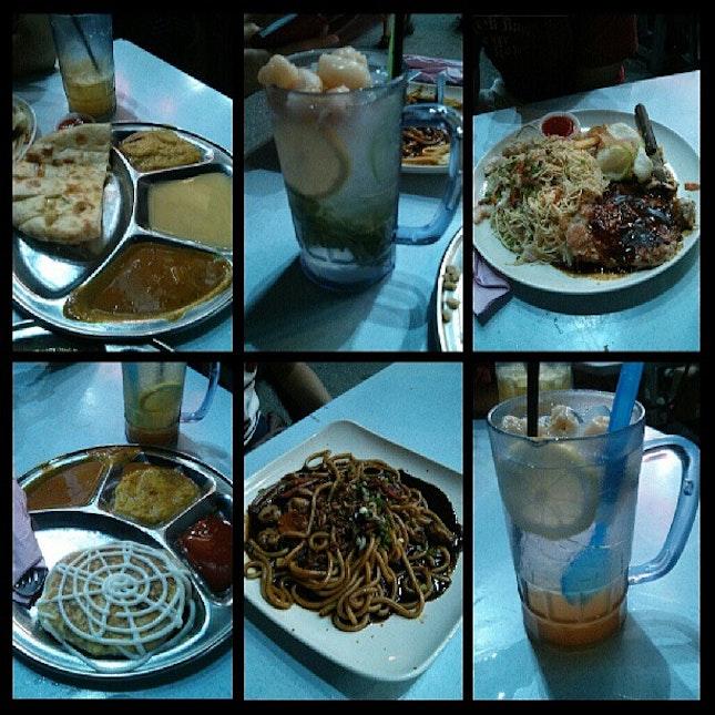 Yumcha → Heavy supper =O #heavy #supper #yumcha #food #foodporn #instafood #instafollow #instaplace #instamood #instapic #ifollow #ifollow #followme #follower #followmeback #teamfollowmeback #igfame #igmalaysia #igpop #asian #chinese #malaysian #