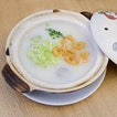 Hungry and craving for Dace Fish Congee ($9.80).