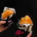 Attention, burger aficionados!