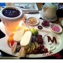 比haagen dazz便宜多了!omg!love it love it!!!❤️❤️❤️ #magnum #siam #bangkok #thailand #yummy #icecream #dessert #instadaily #instaphoto
