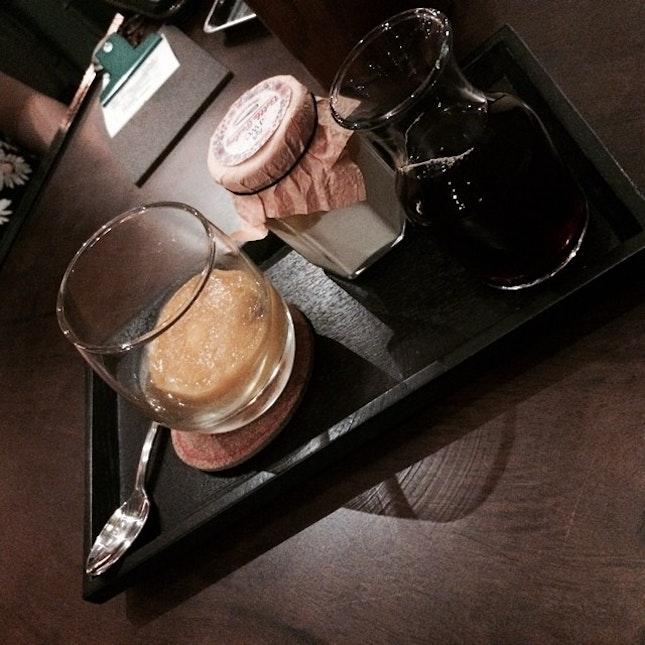 Mango blossom 😍 #mangoblossom #coffee #caffeine  #special