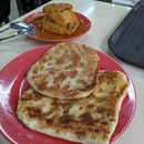 Crispy Prata Almost As Good As Thomson's