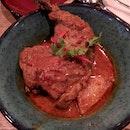 Sarawak Chicken