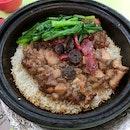 Yew Chuan Claypot Rice (#01-73)