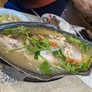 Seabrass Fish
