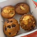 Sl ii Muffin at Hong Lim